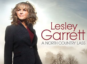 Lesley Garret Tickets