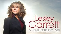 Lesley GarretTickets