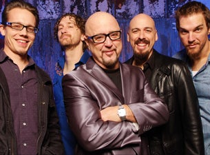 The Fabulous Thunderbirds Tickets