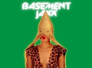 basement jaxx tickets basement jaxx tour dates concerts