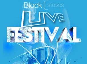 Block C Live Festival Tickets