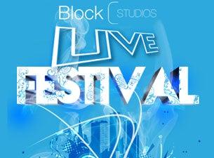 Block C Live FestivalTickets