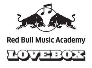 A Lovebox & Red Bull Music Academy Special Tickets