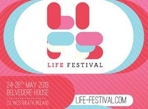 Life FestivalTickets