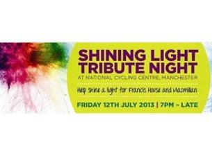 Shining Light Tribute NightTickets