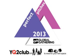 Global Gathering Perfect Pitches Tickets