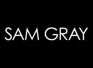 Sam GrayTickets