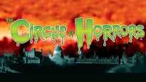 More Info AboutCircus of Horrors - London After Midnight
