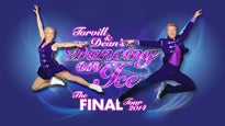More Info AboutDancing On Ice the Final Tour 2014