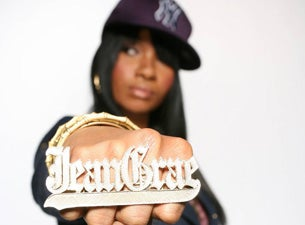 Jean Grae Tickets