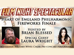 Film Night Spectacular Tickets