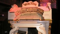 The Mighty Wurlitzer Organ Concert