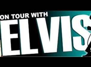 On Tour With Elvis and The Billy Fury Years Tickets
