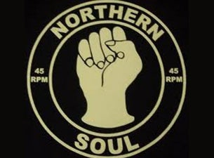 Northern Soul and Motown Night Out Tickets