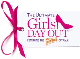Ultimate Girls Day Out Tickets