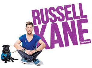 Russell KaneTickets