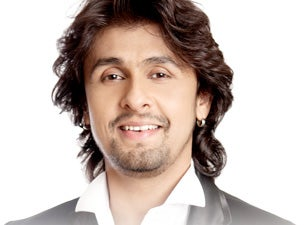 Sonu Nigam Tickets
