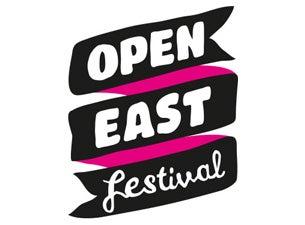 Open East FestivalTickets