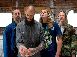Baroness Tickets