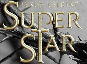 Jesus Christ Superstar - TTS ProductionTickets