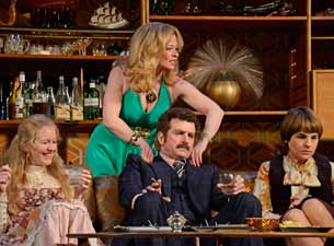 Abigails Party Tickets