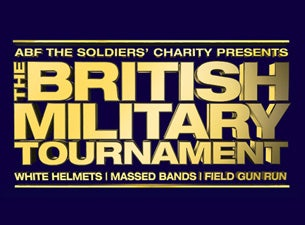 The British Military Tournament Tickets
