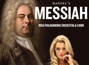 Handel's Messiah Tickets