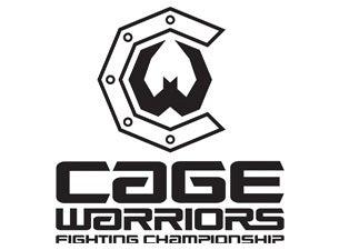 Cage WarriorsTickets