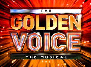 Golden Voice Tickets