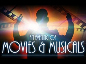 An Evening of Movies & Musicals At ChristmasTickets