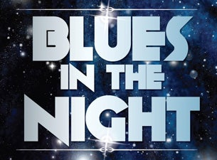 Blues In the Night Tickets