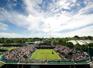 The Championships, Wimbledon Tickets