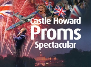 Proms Spectacular Tickets