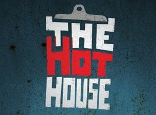 The Hothouse Tickets