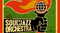The Souljazz OrchestraTickets