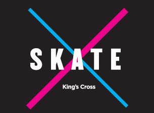 Skate Kings X Tickets
