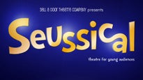 Seussical the Musical Tickets