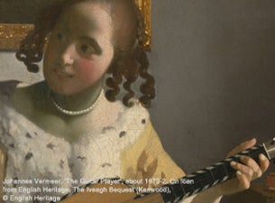 Vermeer and Music: The Art of Love and Leisure Tickets