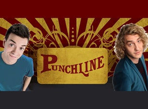 Punchline Comedy Gala Tickets