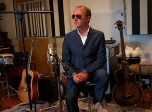 Steve Cradock Tickets