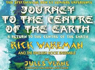 Rick WakemanTickets
