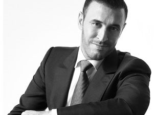 Kadim Al Sahir Tickets