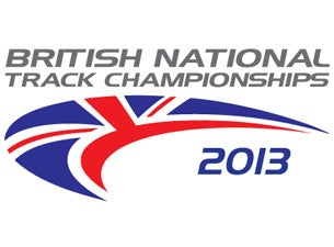 British Cycling Senior National Track Championships Tickets