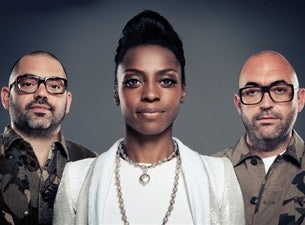 Morcheeba Tickets