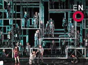 Fidelio Tickets