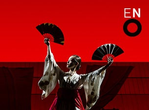 Madam Butterfly - English National Opera Tickets