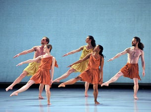 Mark Morris Dance Company Tickets
