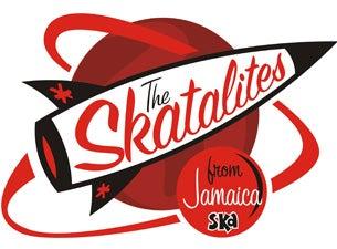 The SkatalitesTickets