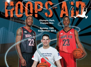 Hoops Aid Tickets