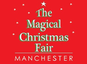The Magical Christmas Fair Tickets